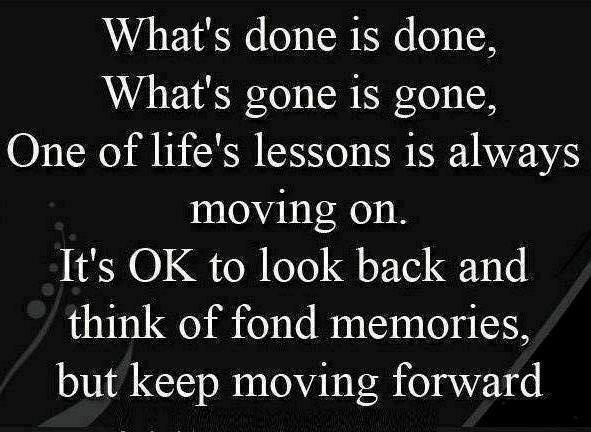 Moving On . Way Better . Too Hard :(